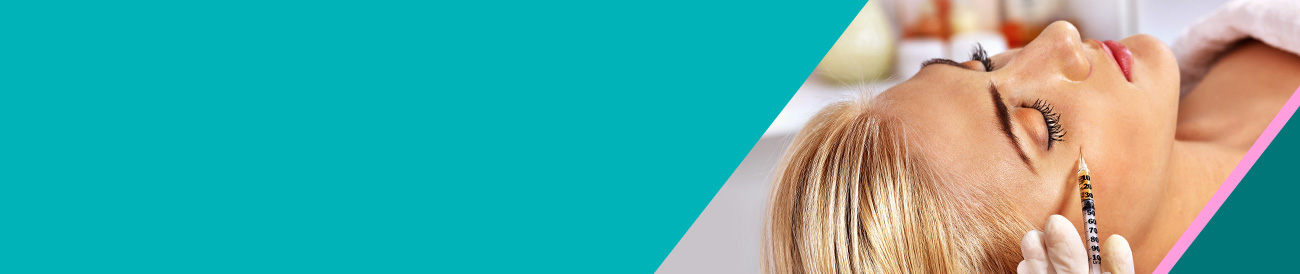 Botox Injections Banner